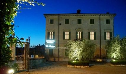 Villa Arazzi 1
