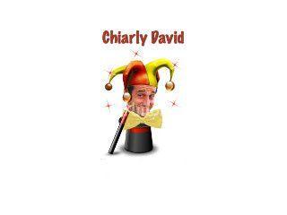 Logo Chiarlydavid