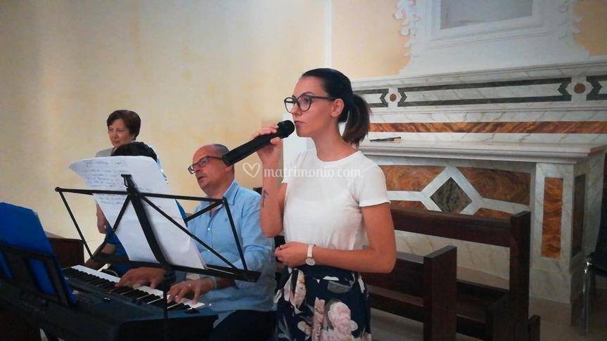 Matrimonio San Paolo