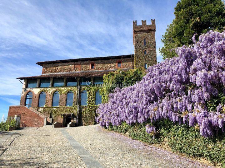Castello Nove Merli