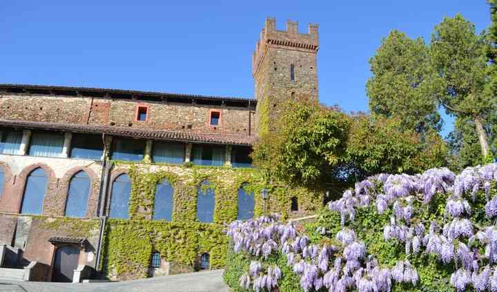 Castello Ai Nove Merli
