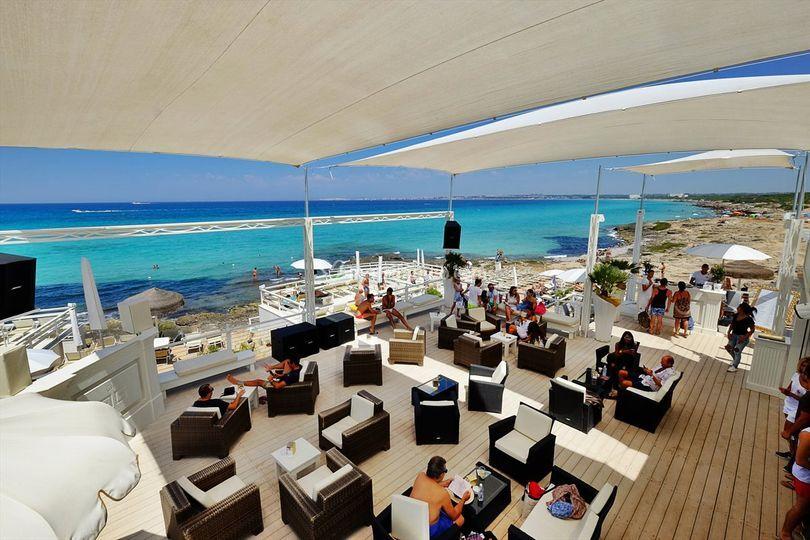 Matrimonio Spiaggia Gallipoli : G beach gallipoli