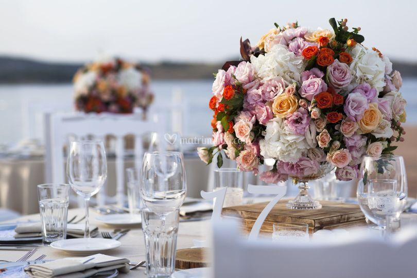Wedding day: amarcord