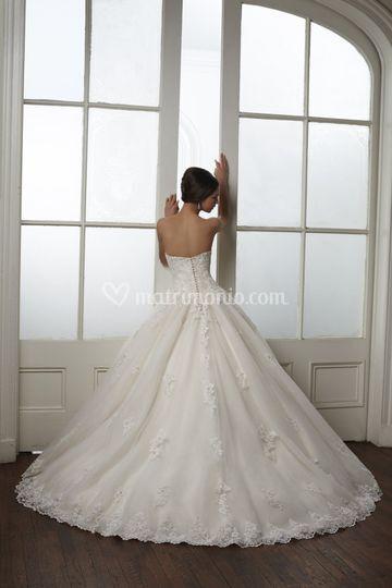 Abiti da sposa bignardi salerno