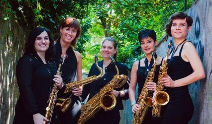 Saxophone Craze