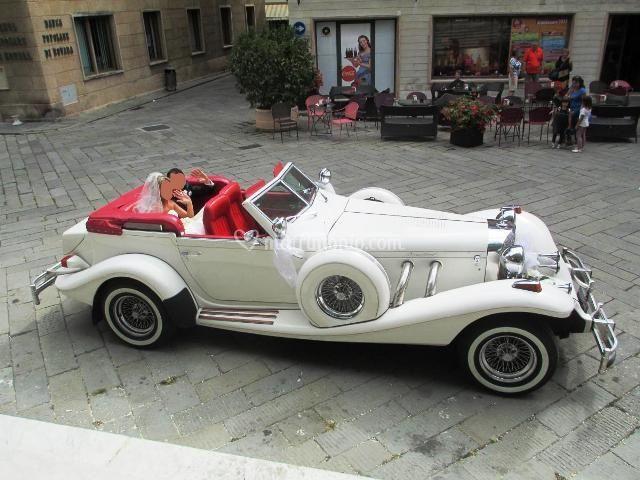 Matrimonio Da Sogno Toscana : Auto da sogno