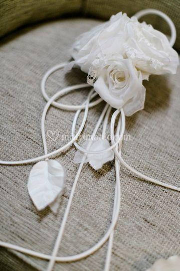 I nostri fiori di seta