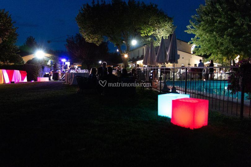 Parco di Notte
