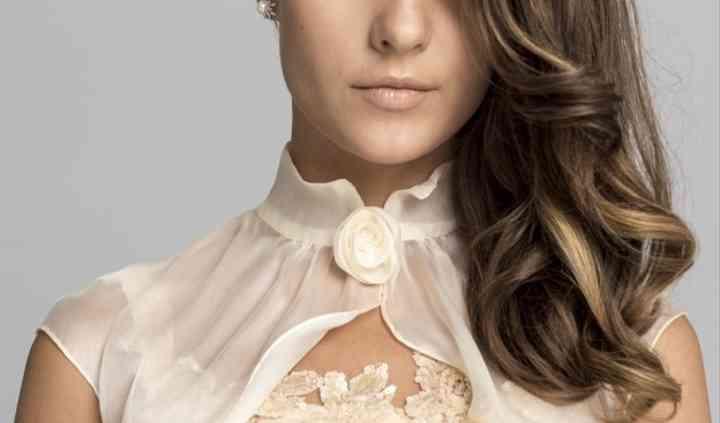 Giacchino Modello Lady