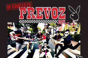 Prevoz Boy Band