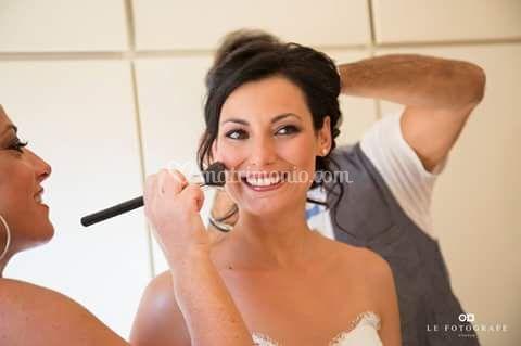 Mu sposa per pelli sensibili