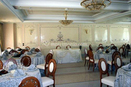 Sala Arabesque