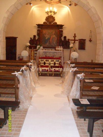 Chiesa s. Basilio