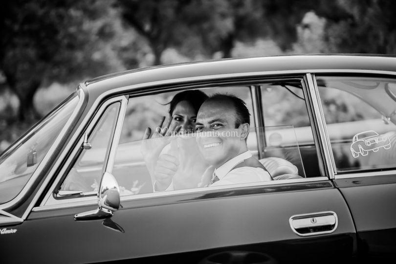 Enzo Recchia Wedding Ph