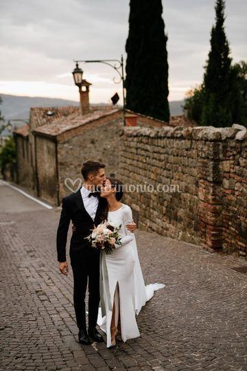 Matrimonio italo-spagnolo