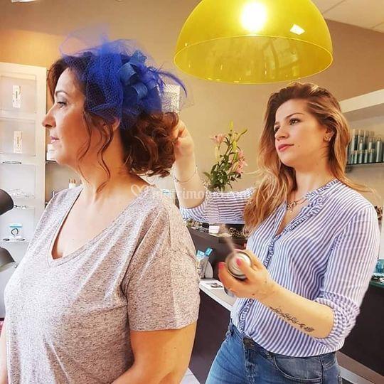 Lo Stile di Brunilda - Parrucchieri Unisex