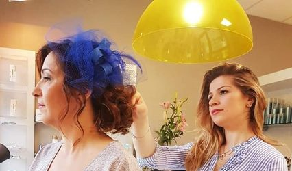 Lo Stile di Brunilda - Parrucchieri Unisex 1