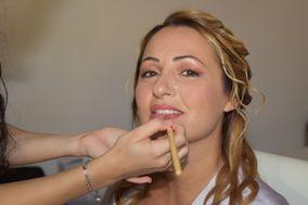 Valentina Spiga Makeup Artist