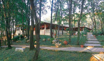 Villa Garda Sandalo
