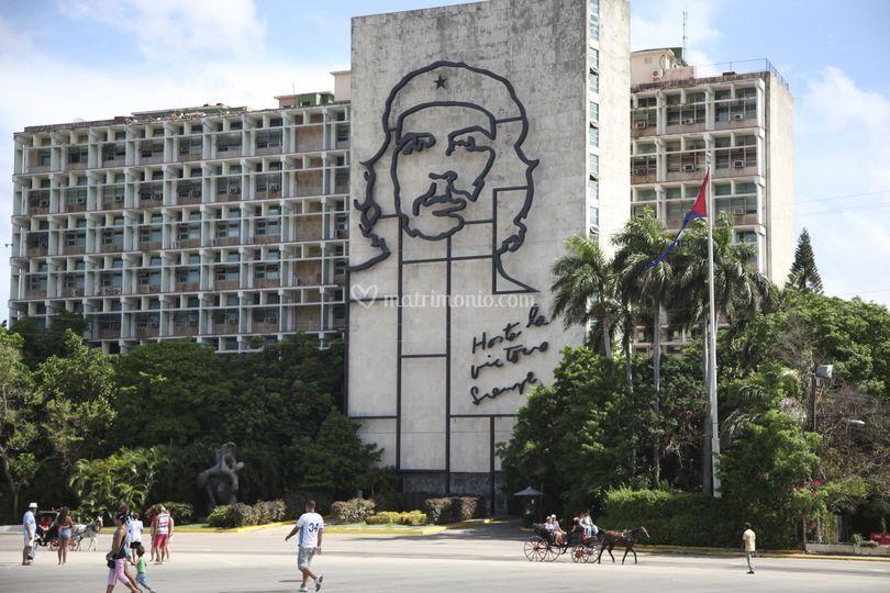 Destinazione: Cuba