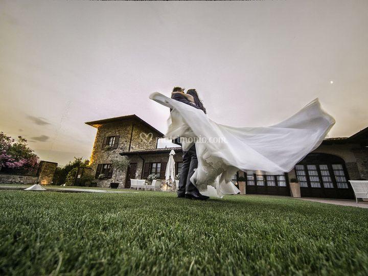 Matrimonio Castello Marigolda
