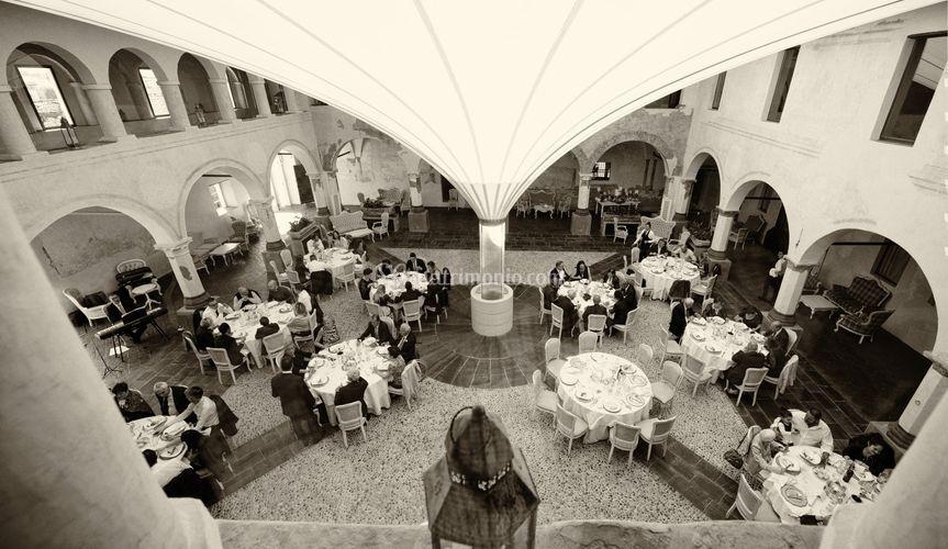 Nozze Convento dei Neveri