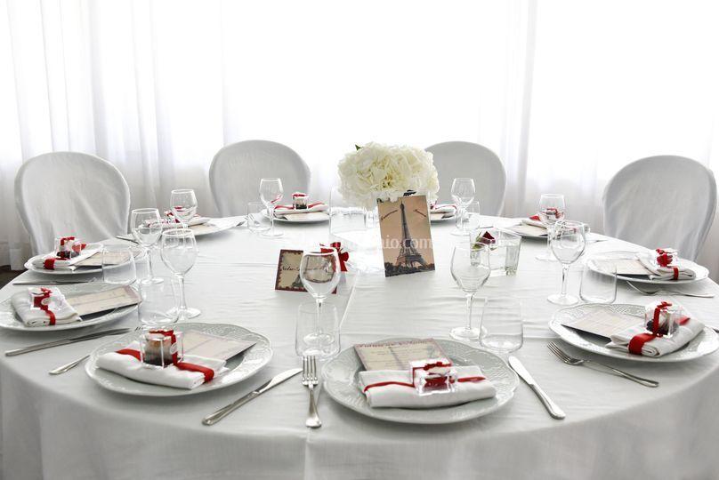Colomba D'oro Eventi Restaurant