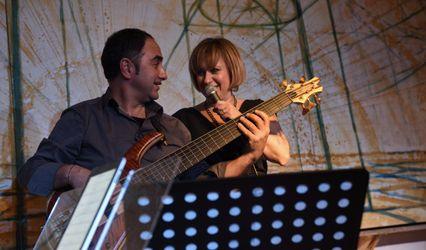 Lara Biondo Quartet 1