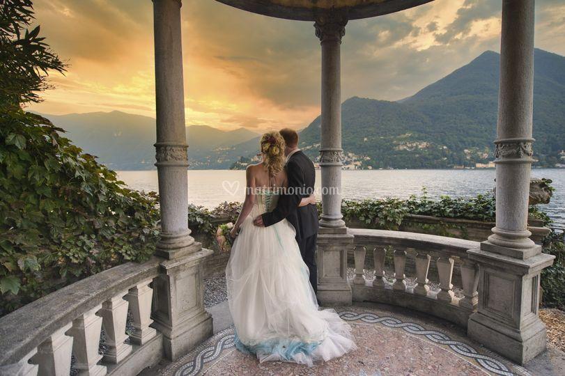 Imperialino-Lago di Como