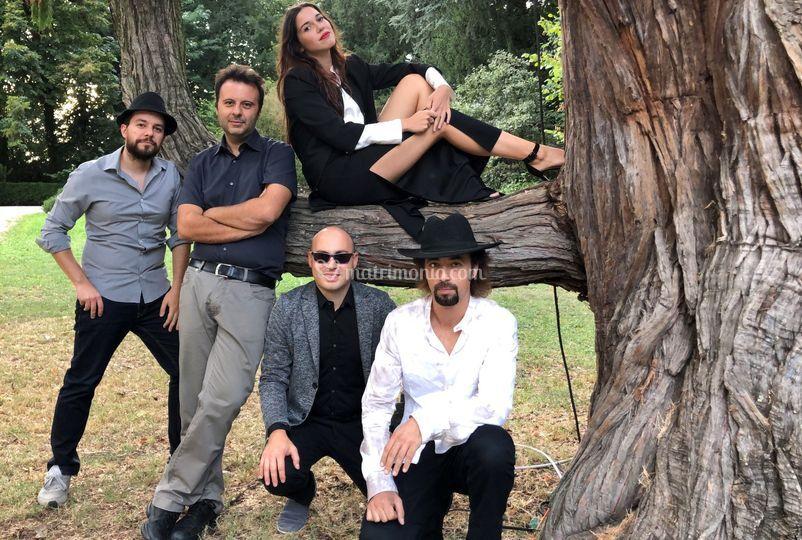 La Band Stil Novo