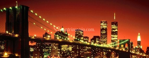 Matrimonio Simbolico New York : Camars viaggi