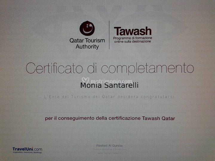 Formazione Certificata
