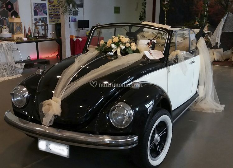 Auto d'epoca del 71