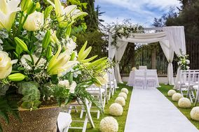 Silvia Lirussi Events and Wedding
