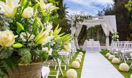 Silvia Lirussi Events and Wedding