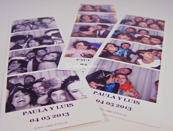 Le nostre foto personalizzate