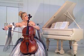Violoncellista Natalina Cellina