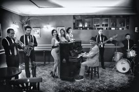 Diego Perris Swing Orchestra
