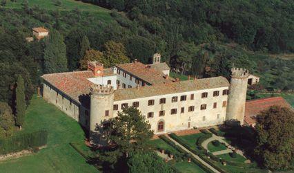 Calcione Wedding Castle 1