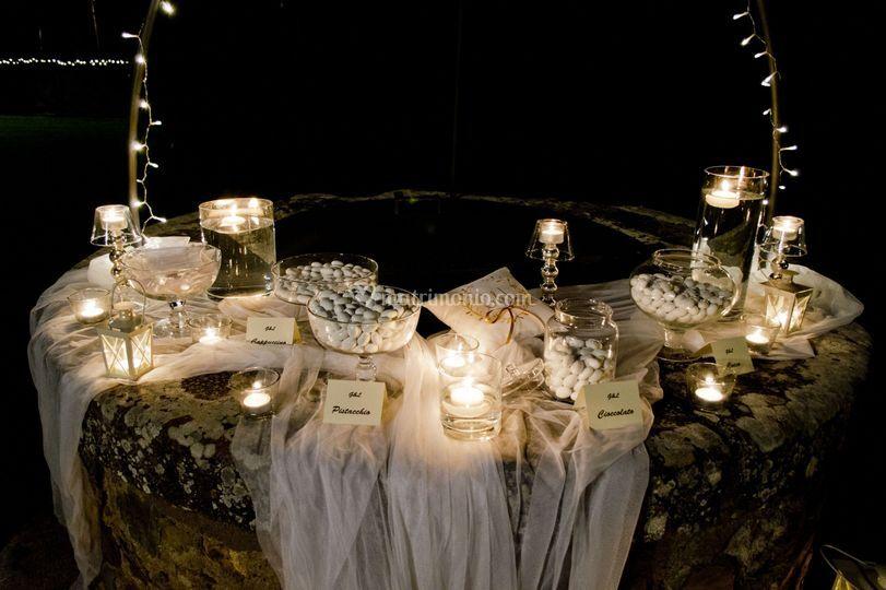 Demetra Wedding Planner