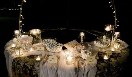 Demetra Wedding Planner 1