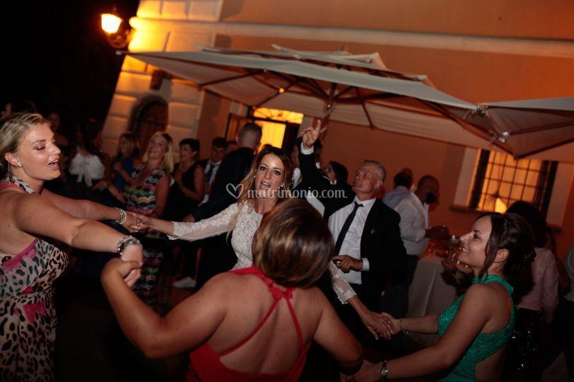 CMC Eventi - wedding party