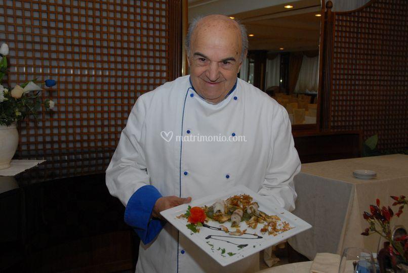 Benito Morelli