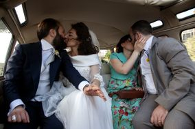 Stefania Notizia Wedding Photographer