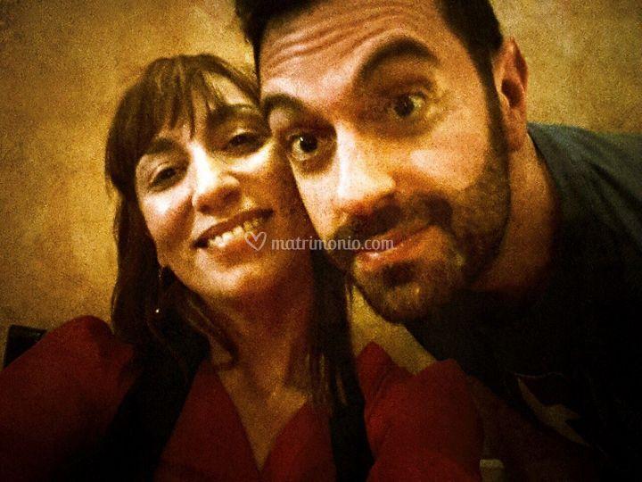 Paola e Luigi Duet!