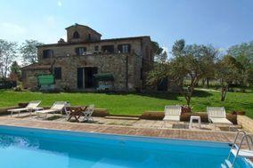 Villa I Sorbi