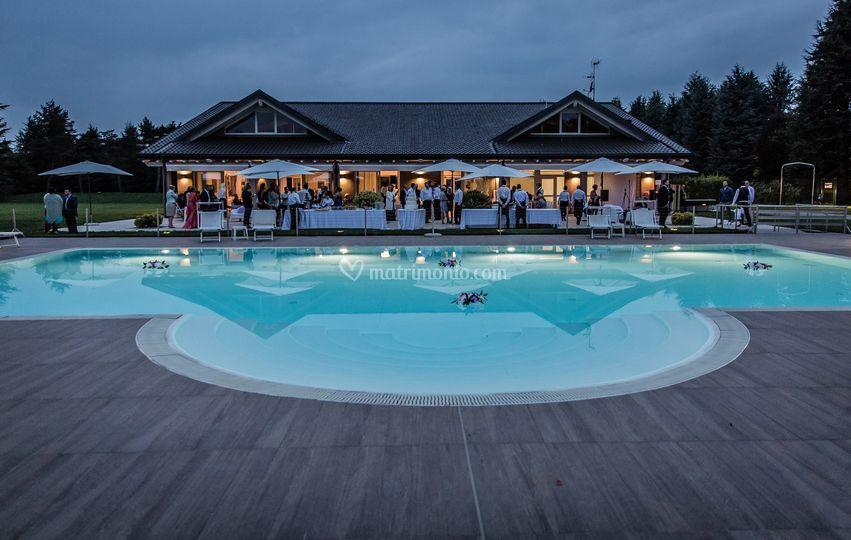 Poolside by DeamLab