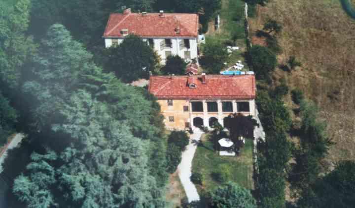 Villa Padronale e Palazzina