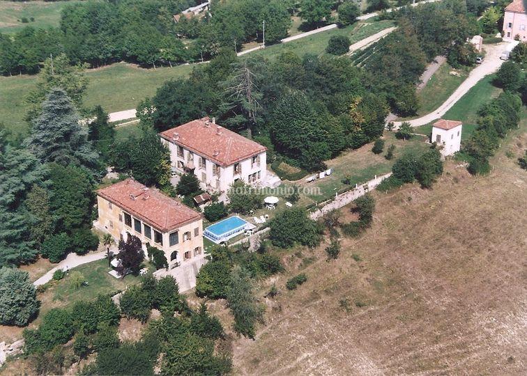 Villa Bertone