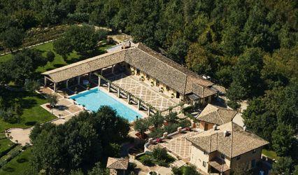 Borgo dei Lecci 2